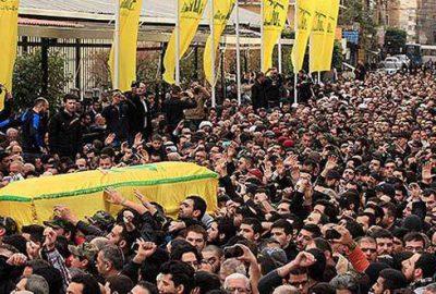 'Hizbullah İran'ın vereceği kararı bekliyor'