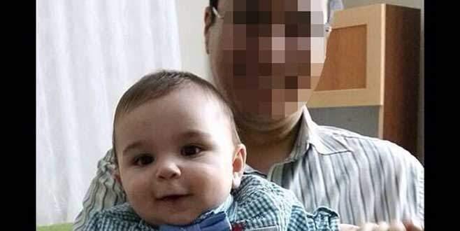 6 aylık Down Sendromlu çocuğunu boğarak öldürdü