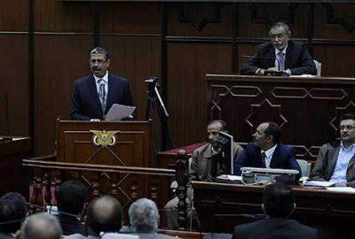 Yemen'de cumhurbaşkanı ve hükümet istifa etti