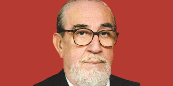 Avukat İğmen vefat etti