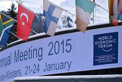Türkiye'den Davos'a G-20 damgası