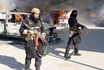 49 IŞİD'li öldürüldü