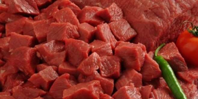 Dana etinin fiyatı enflasyonu katladı