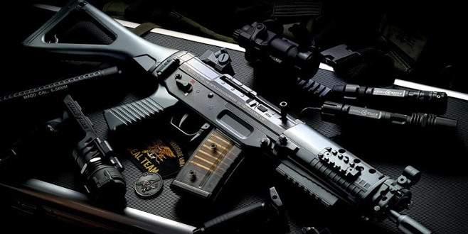 O ülkeye silah satışı durdu!