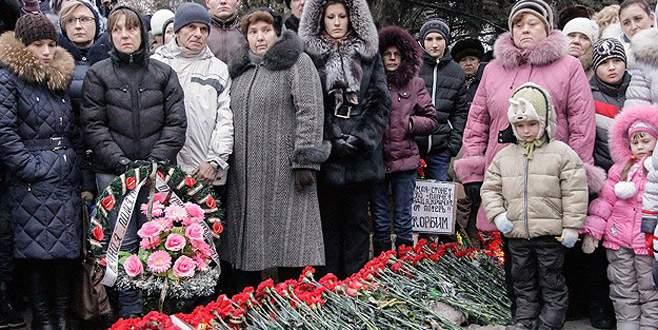 Ukrayna'da ulusal yas ilan edildi