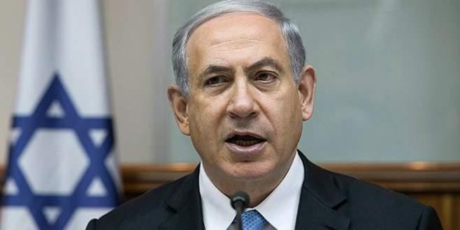 'İsrail'in geleceği için davet edildiğim her yere gideceğim'