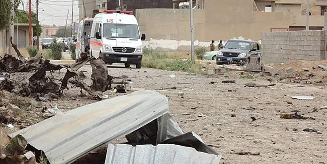 Bağdat'ta bombalı saldırılar: 10 ölü, 36 yaralı