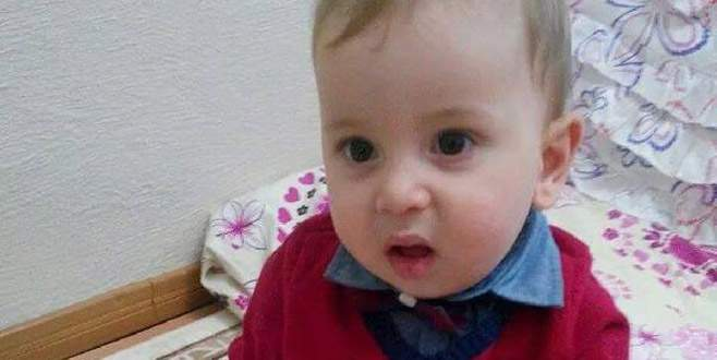 2 yaşındaki çocuğun şok ölümü!