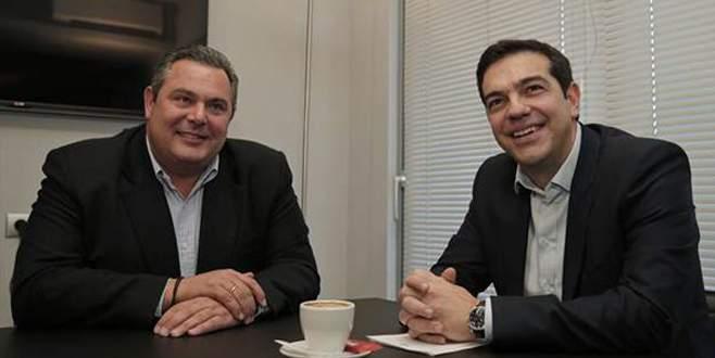 İşte Yunanistan'ın yeni Başbakanı!