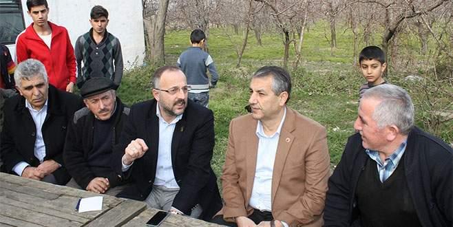 'Yenidoğan'ın çehresini değiştireceğiz'