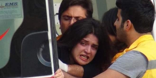 Osmaniye'de korkunç ölüm