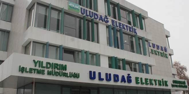 CLK Uludağ Elektrik vergisini Bursa'da ödeyecek