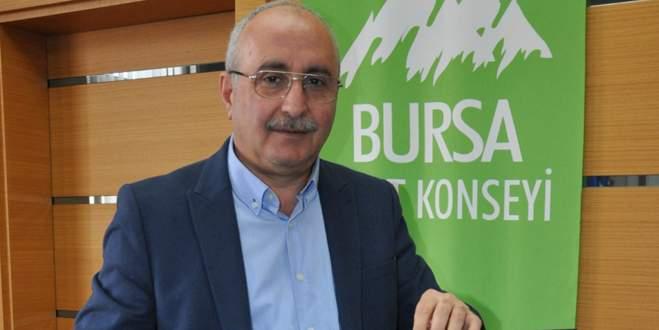 BKK'dan Bursa Konuşuyor toplantısına davet