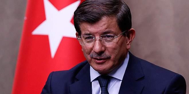 Başbakan Davutoğlu'ndan Çipras'a tebrik