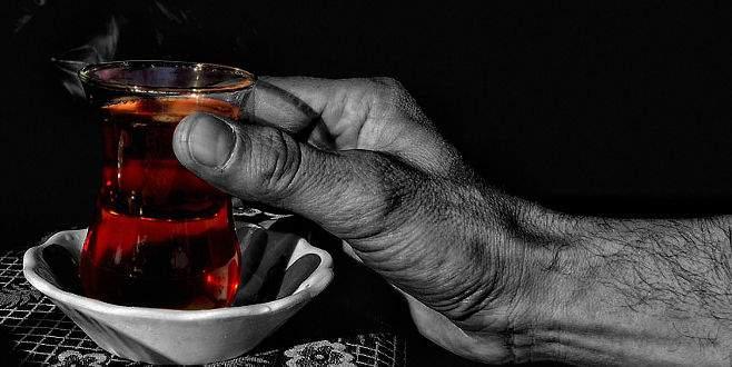 Çay içmeden önce bir kez daha düşünün!