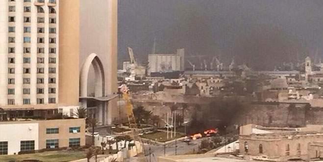IŞİD, Türklerin de bulunduğu otele saldırdı: 3 ölü