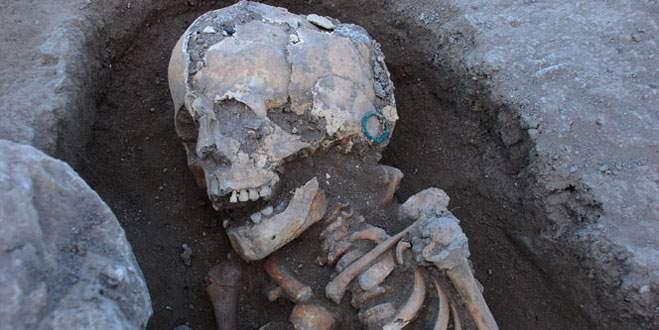 Türkler Anadolu'ya 1071'den önce gelmiş