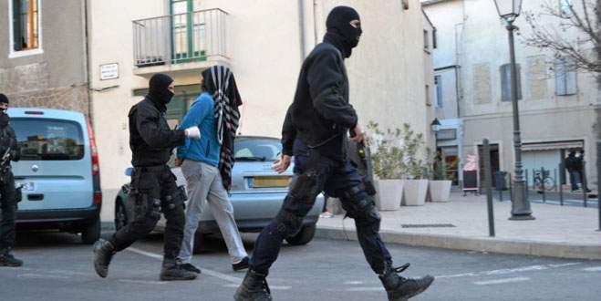 Fransa'da terör operasyonu