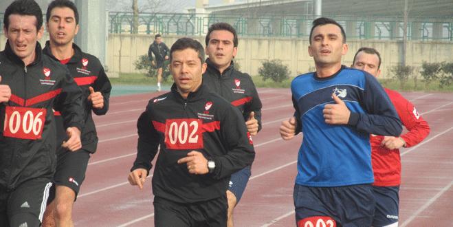 Süper Lig'e Bursa'dan hakem çıkacak