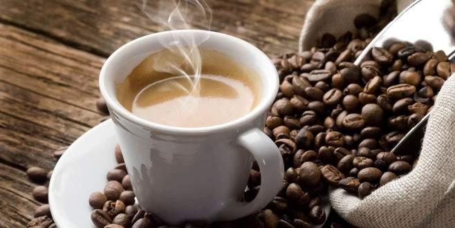 Kahve ve şekere dikkat!