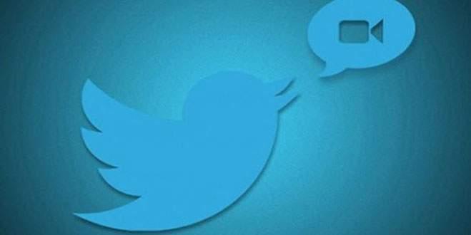 Twitter'da 30 saniye video dönemi
