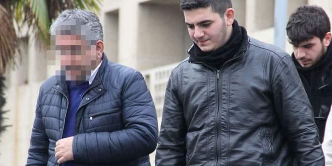Uludağ'da kaza yapan sürücü serbest bırakıldı!