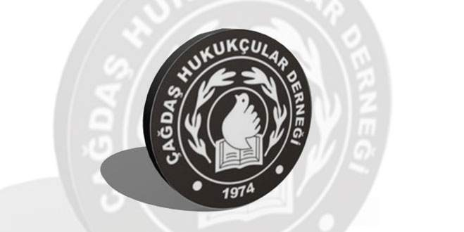 ÇHD'de Başkan Fazilet Karaözbek