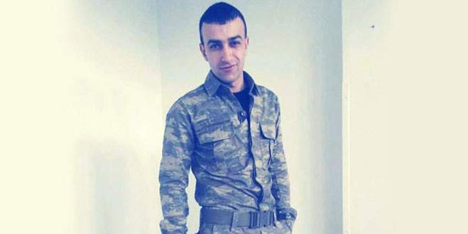 Bir asker intiharı daha
