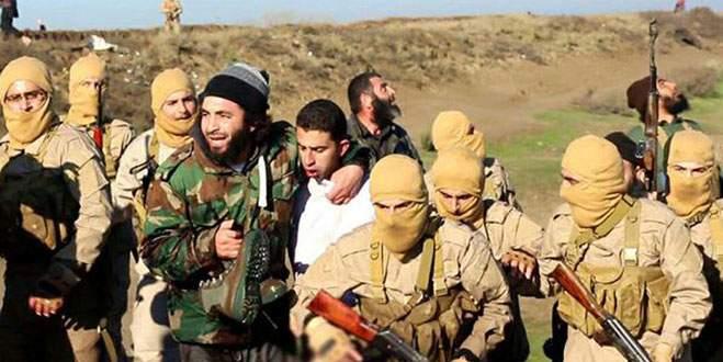 Ürdün IŞİD'den 'kanıt' istedi