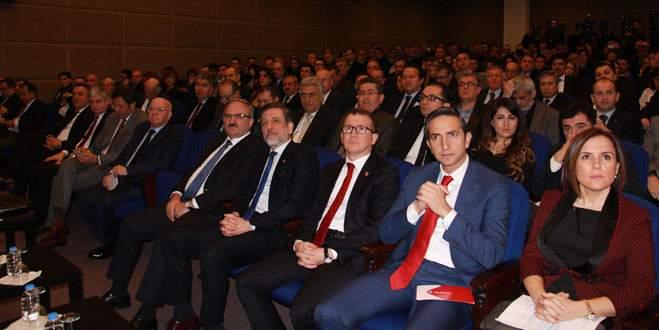 Dünya devleri Bursa'ya inanıyor