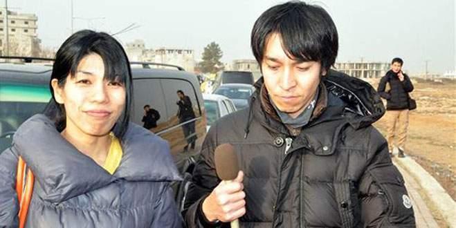 Japon tercüman kaza kurbanı