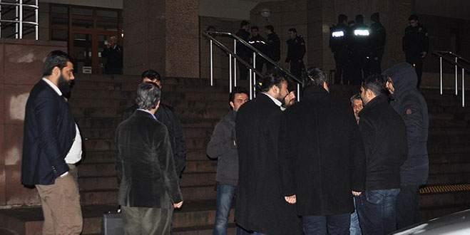 İzmir merkezli operasyonda 14 kişiye tutuklama talebi