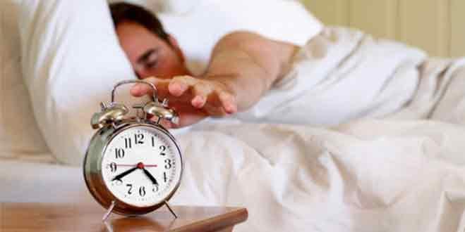 Uyku alışkanlıkları sporcuların başarısını etkiliyor
