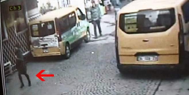 Taksim saldırganının kimliği belli oldu!