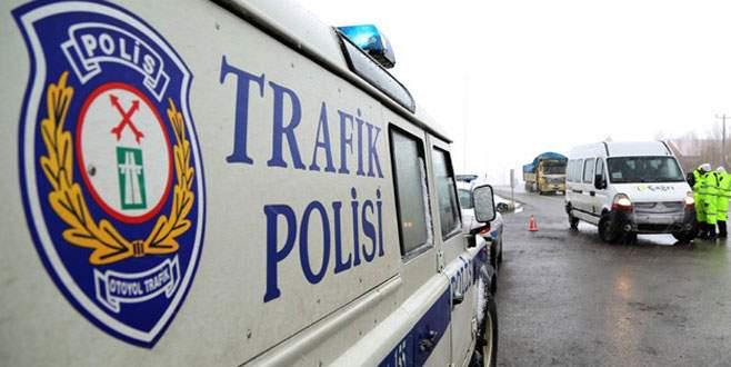 10 yılda 13 milyar liralık trafik cezası kesildi