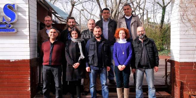 ÇGD Bursa'da Aykut Güngör dönemi