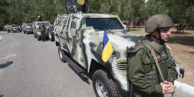 Ukrayna'da uzlaşma yok