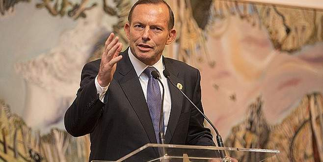 Abbott istifa etmeyeceğini açıkladı
