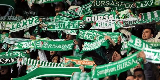Bursaspor'da kombineye dev indirim!