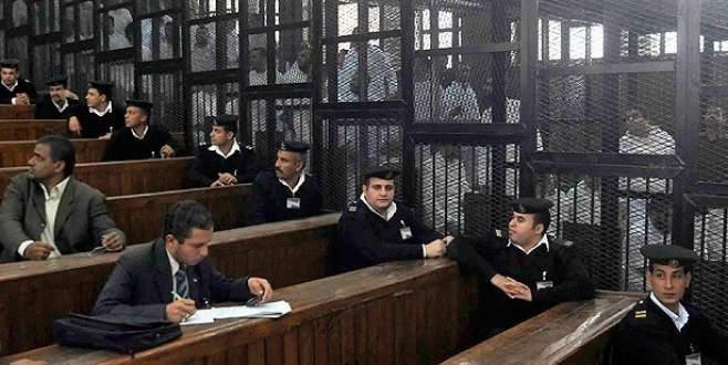 Mısır'da 183 darbe karşıtına idam cezası