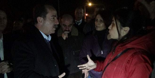 Edirne'de vatandaşlar otellere yerleştiriliyor