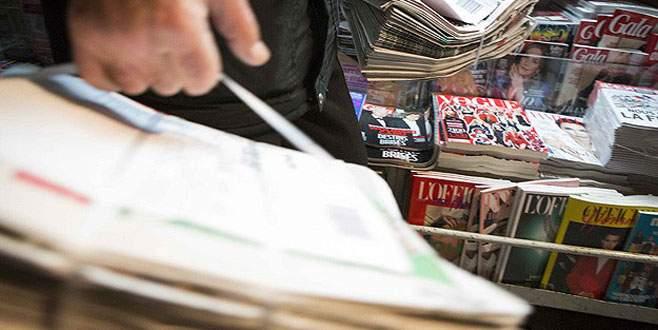 Charlie Hebdo'nun yeni sayısı 25 Şubat'ta çıkacak