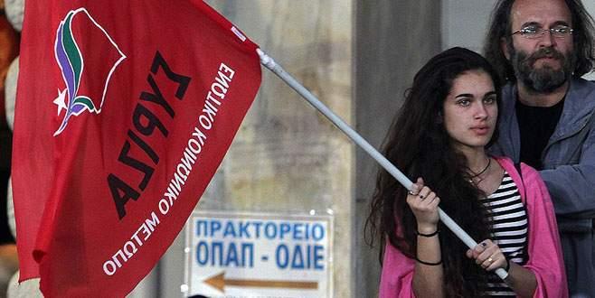 Siriza'nın zaferi Avrupa baharına yol açabilir