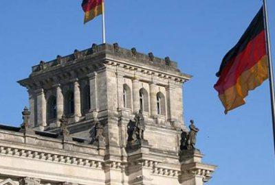 Almanya'dan yeni terör yasası