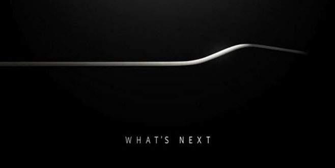 Galaxy S6 1 Mart akşamı geliyor