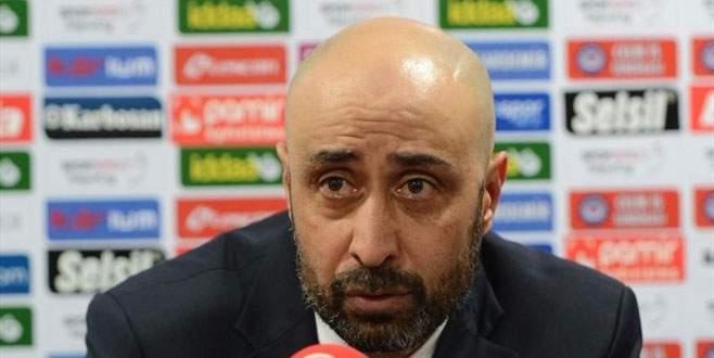 Kafkas: Bursaspor ile eşleşmek istemedim
