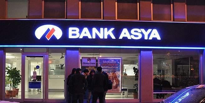 Bank Asya yönetimi TMSF'de