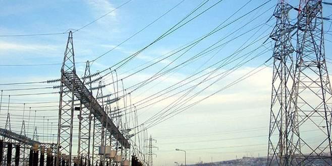 Türkiye elektrikte AB'ye girecek