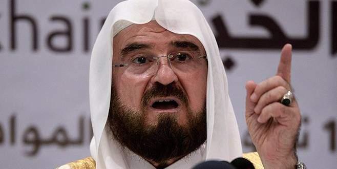 Müslüman din adamlarından IŞİD'e büyük tepki!