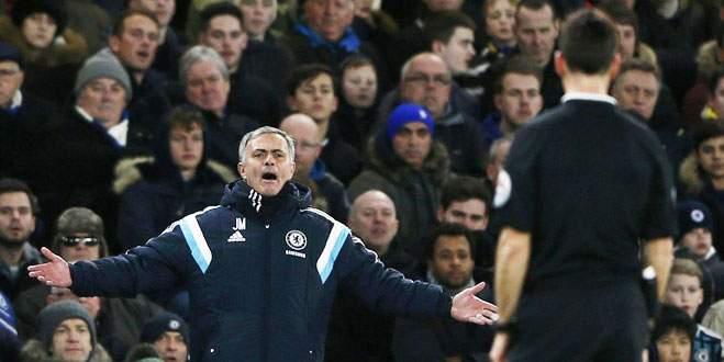 'Mourinho en az 10 yıl Chelsea'de kalacak'